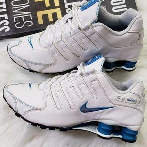 Women's Nike Shox Sneakers